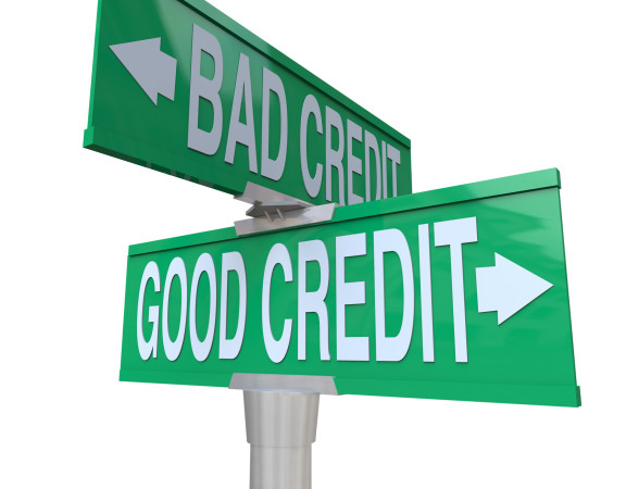Money Lenders Credit Score
